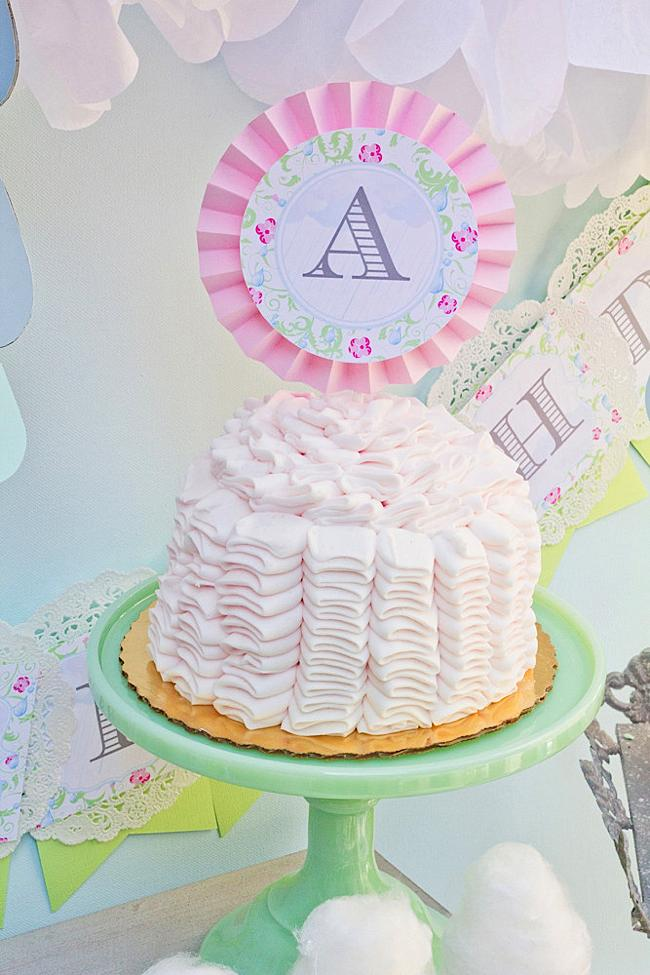 Karas Party Ideas April Showers Birthday Party  Baby Shower Sprinkle Party  Karas Party Ideas