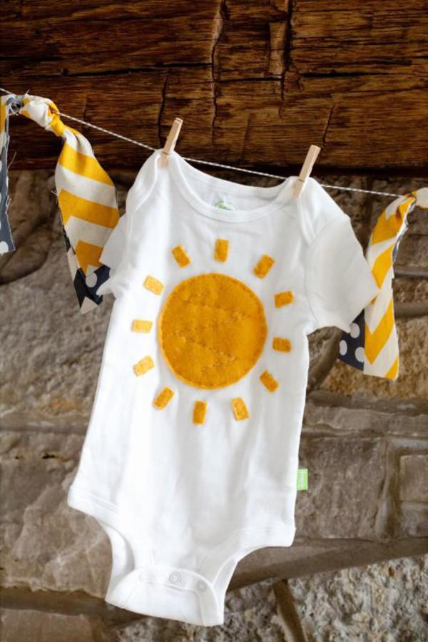 Karas Party Ideas You are my Sunshine Summer Gender Neutral Baby Shower Planning Ideas
