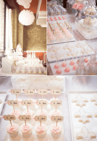 Kara's Party Ideas Vintage Parisian Paris Girl Bridal