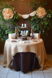 Western Bridal Shower Decorations | www.imgkid.com - The ...