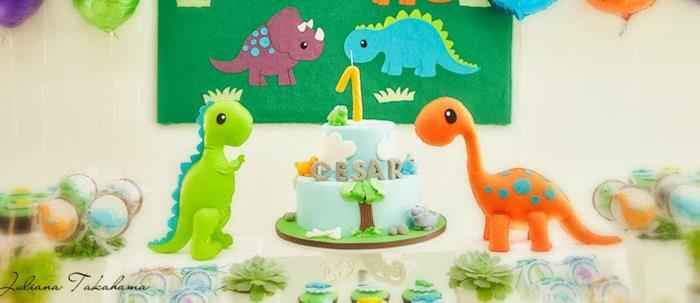 Karas Party Ideas Dinosaur Party Planning Ideas Supplies