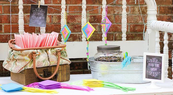 Karas Party Ideas Mary Poppins Party Planning Ideas Supplies Idea Decorations Disney