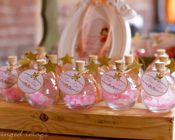 Karas Party Ideas Fairy Princess Themed 1st Birthday