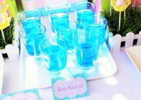 Kara's Party Ideas April Showers Bring May Flowers themed ...