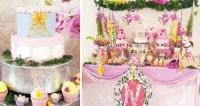 Kara's Party Ideas Rapunzel + Tangled Themed Birthday Party