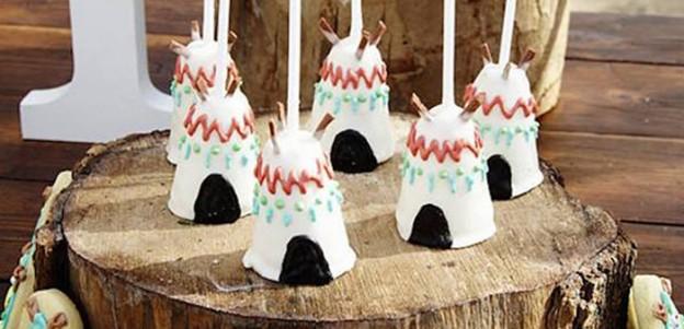 Tee Favor Bo From A Tribal Boho Birthday Party Via Kara S Ideas Karaspartyideas