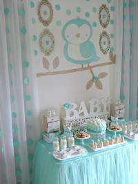 Welcome Home Baby Party Ideas