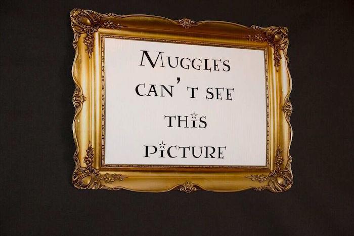 Kara S Party Ideas Hogwarts Harry Potter Birthday Party