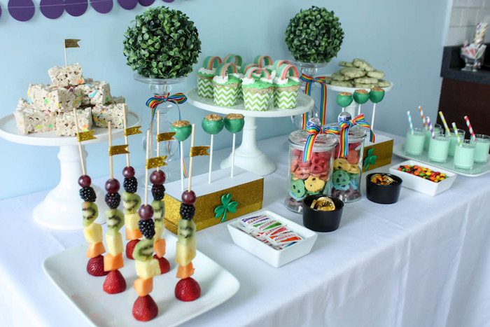 Kara's Party Ideas Budget-Friendly Kids Party Ideas