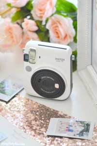 Kara's Party Ideas Instax Photo Guestbook for your Wedding