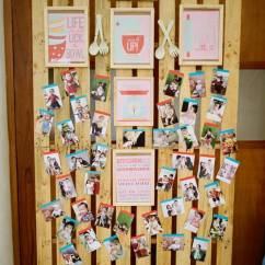 Kitchen Chef Decor Play Wooden Kara's Party Ideas Little Birthday | ...