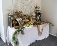 Kara's Party Ideas Boho Safari Baby Shower | Kara's Party ...