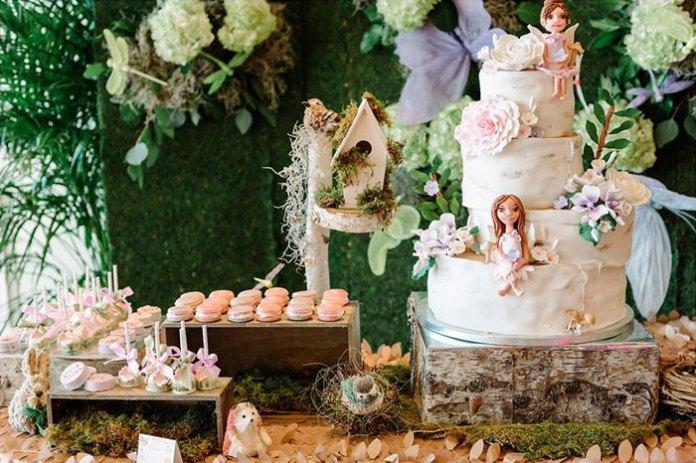 Resultado de imagen para enchanted forest inspiration for sweet sixteen