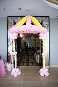 Kara's Party Ideas Girly Circus + Dumbo Birthday Party ...