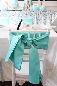 Kara's Party Ideas Breakfast at Tiffany's Birthday Party ...