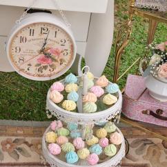 Alice In Wonderland Chair Grey Leather Swivel Kara's Party Ideas Vintage Birthday |