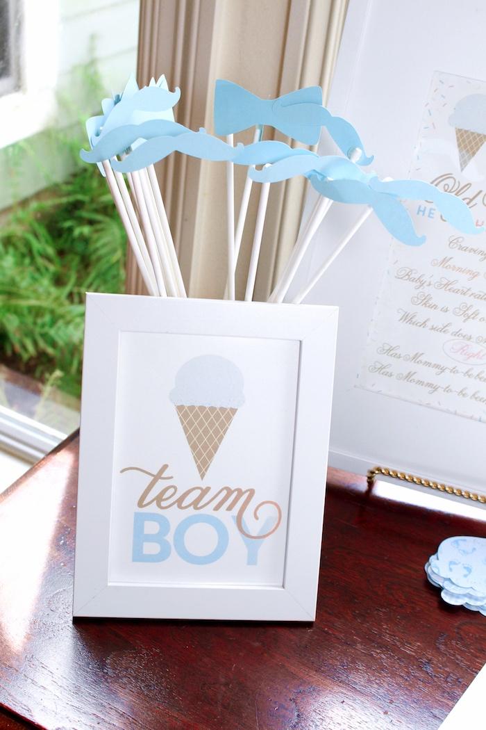 Baby Gender Reveal Balloon