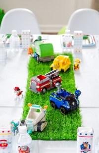 Kara's Party Ideas Chic Paw Patrol Birthday Party