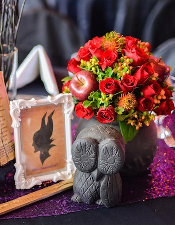 Karas Party Ideas Maleficent Birthday Party Karas