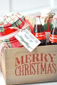 Kara's Party Ideas Teacher Christmas Gift Idea + Giveaway ...