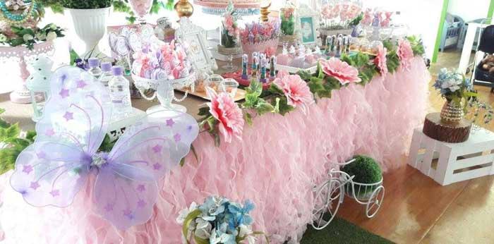 Chic Bridal Shower Invitations