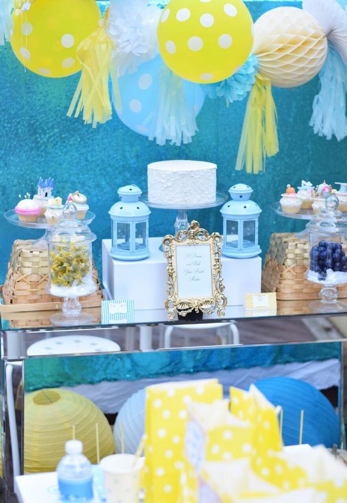 Bakery Minion Cake