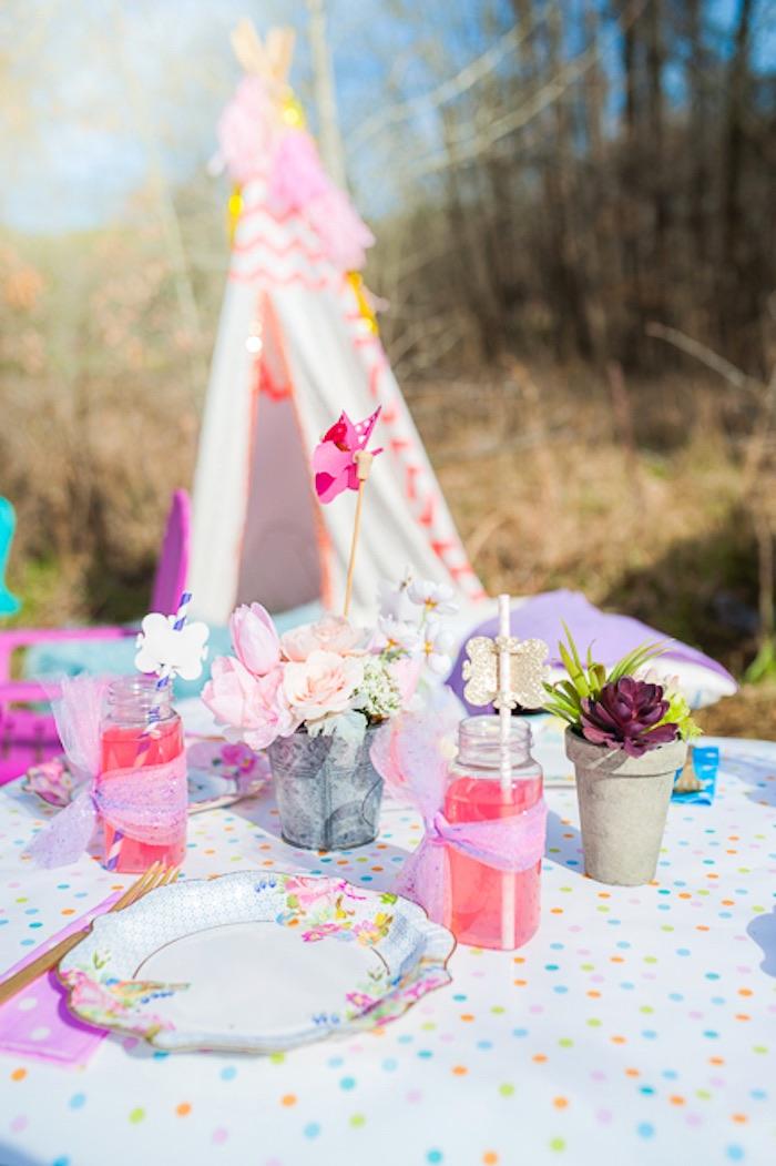 Kara's Party Ideas Magical Unicorns Fairies & Rainbows