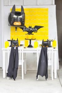 Kara's Party Ideas LEGO Batman Party!   Kara's Party Ideas