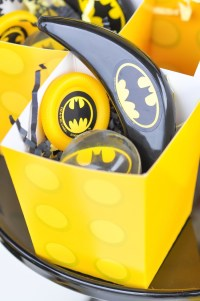 Kara's Party Ideas LEGO Batman Party! | Kara's Party Ideas