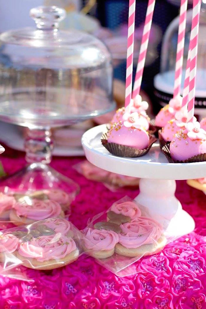 Karas Party Ideas Minnie Mouse Oh TWO Dles 2nd Birthday