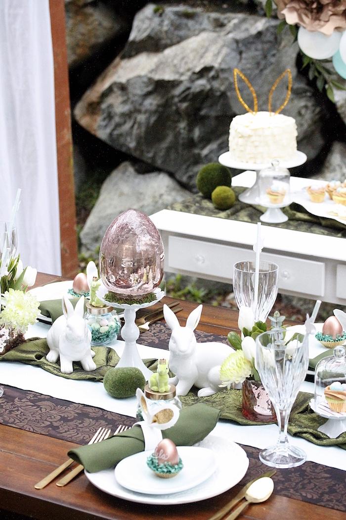 Kara's Party Ideas Easter Garden Brunch Kara's Party Ideas