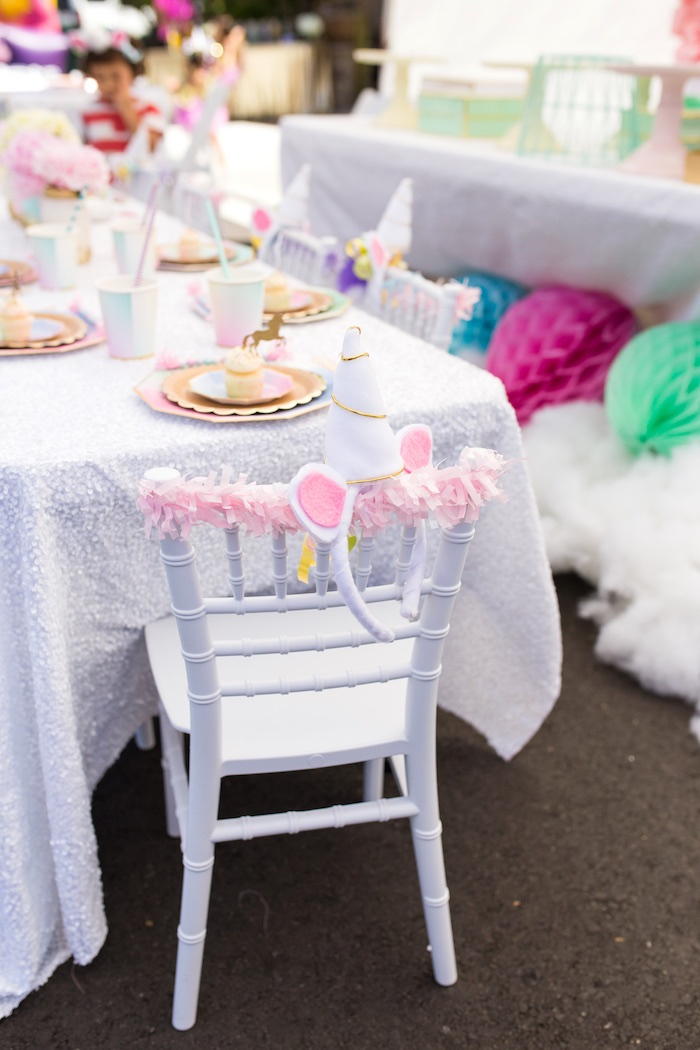 Karas Party Ideas Magical Unicorn Birthday Party Karas