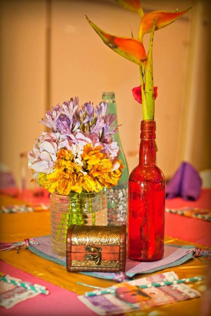 Kara S Party Ideas Arabian Nights Birthday Party Kara S