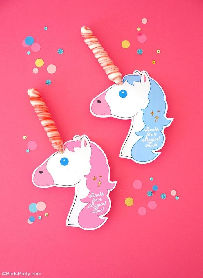 Karas Party Ideas Unicorn Slumber Party  Karas Party Ideas
