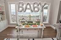 Kara's Party Ideas Pastel Gender Neutral Baby Shower ...