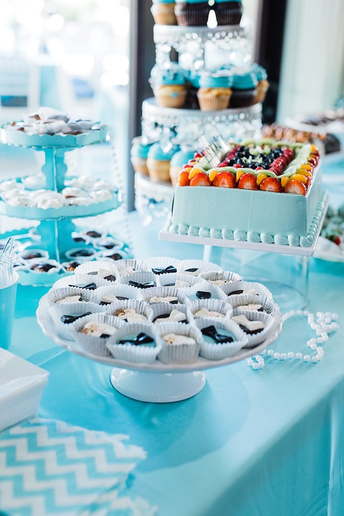 Bridal Party Table Ideas