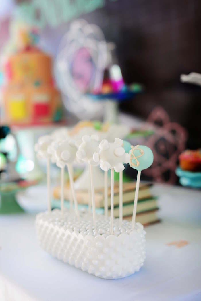 Bridal Head Table Ideas