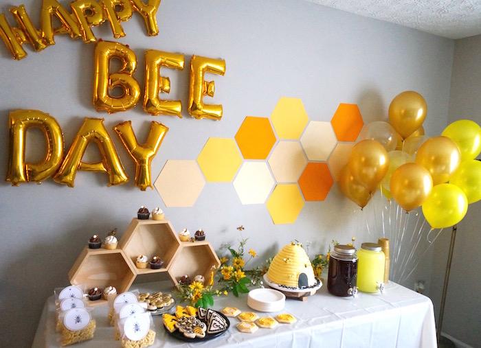 Kara S Party Ideas Queen Bee Birthday Party Kara S Party