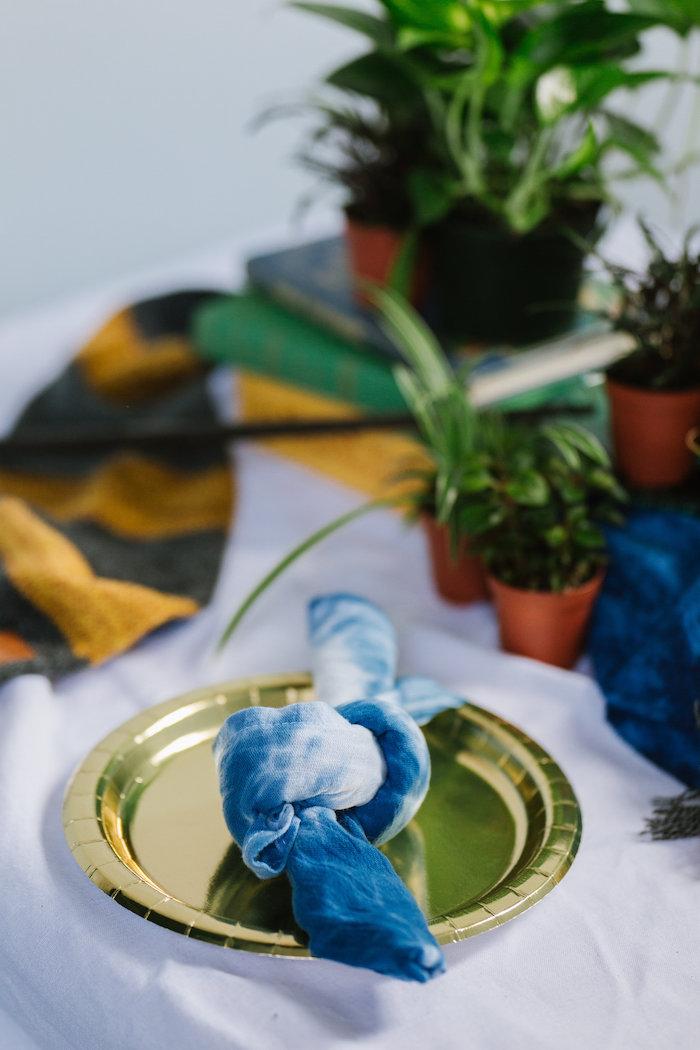 Kara S Party Ideas Fantastic Beasts Inspired 1st Birthday