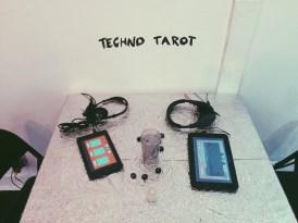 Techno Tarot