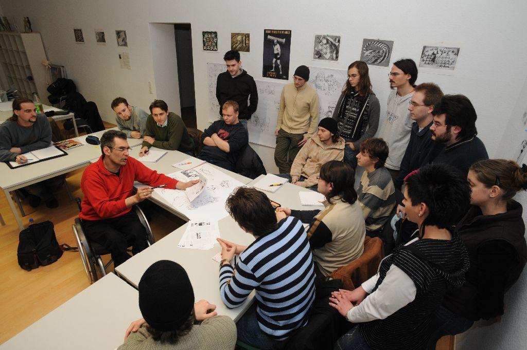 Games Academy Berlin