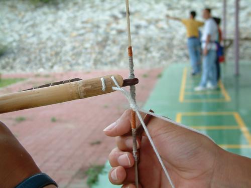 片箭(ピョンジョン:편전)