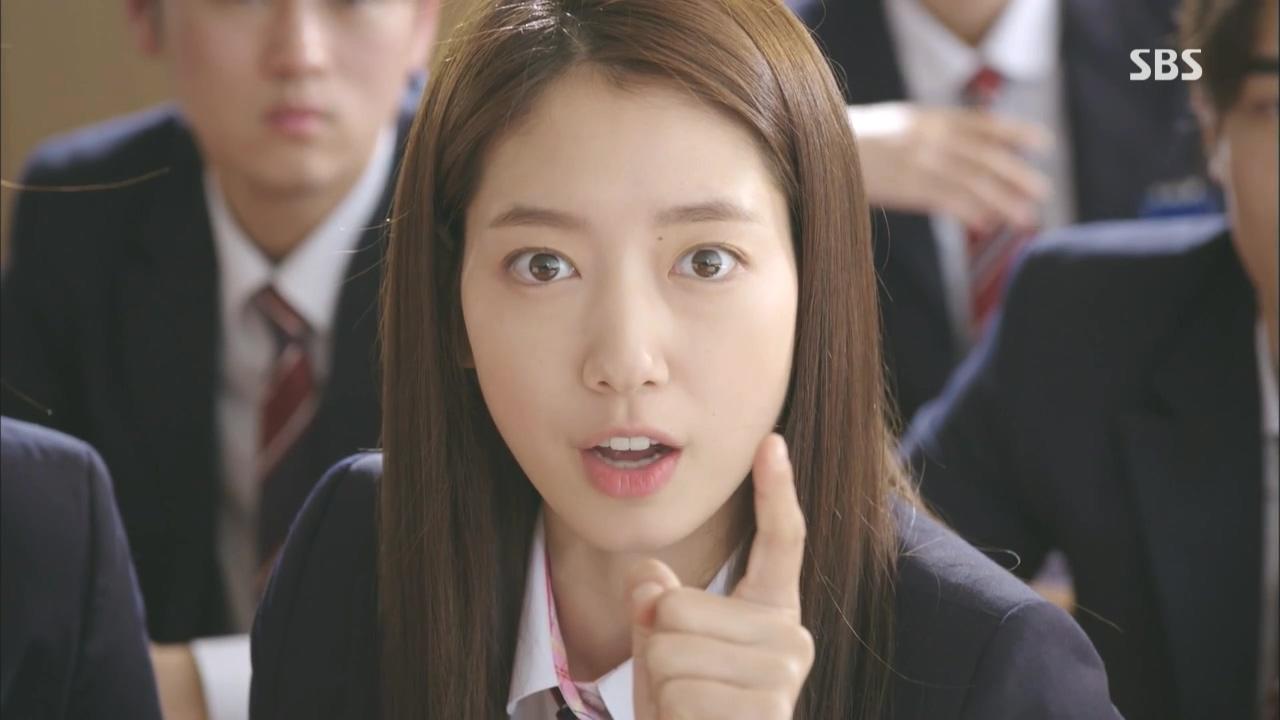 韓国ドラマ ピノキオ