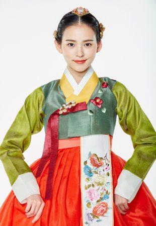 猟奇的な彼女 キム・ユネ