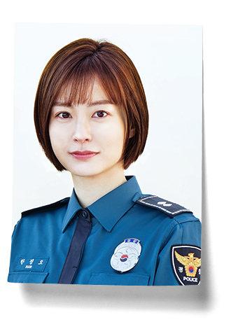 韓国ドラマ ライブ チョン・ユミ