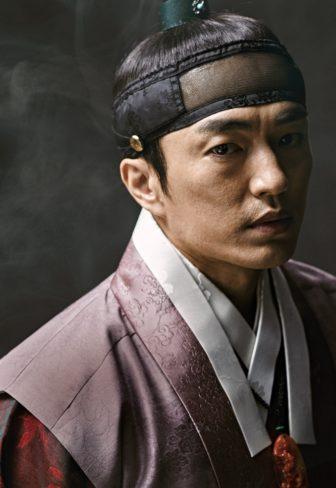 韓国ドラマ 獬豸(ヘチ) チョン・ムンソン