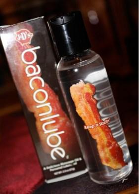 baconlube