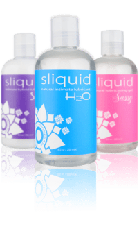 sliquid lube for tit jobs