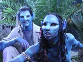 This Ain't Avatar XXX Porn Parody