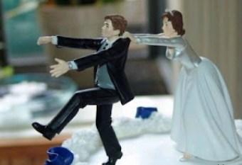 אחוזי הגירושין בישראל רק גדלים מדי שנה